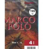 Kolekce Marco Polo - DVD