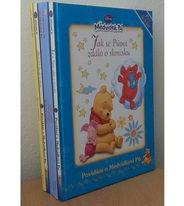 Kolekce Medvídek Pú - Povídání o Medvídkovi Pú - 6 knih