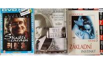 Kolekce Michael Douglas - DVD