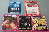 Kolekce Morgan Freeman - DVD