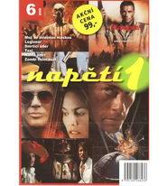 Kolekce Napětí 1 - DVD