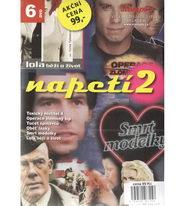 Kolekce Napětí 2 - DVD
