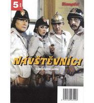 Kolekce Návštěvníci - DVD