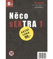 Kolekce Něco SEXTRA 1 - DVD