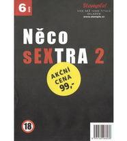Kolekce Něco SEXTRA 2 - DVD