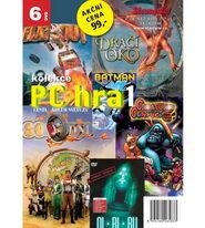 Kolekce PC hra 1 - DVD