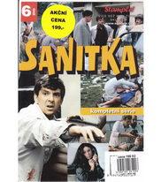 Kolekce Sanitka - 6 DVD