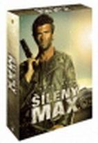 Kolekce Šílený Max - DVD