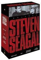 Kolekce Steven Seagal 4DVD