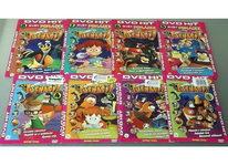 Kolekce Tučňáci! - DVD
