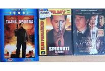 Kolekce Val Kilmer - DVD