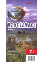Kolekce Vzdělávací 7 DVD - akční nabídka