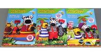 Kolekce Zigby - DVD
