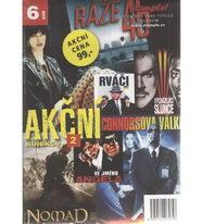 Kolekce akční 2 - DVD