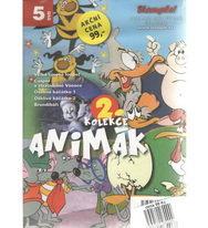 Kolekce animák 2 - DVD