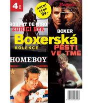 Kolekce boxerská - DVD