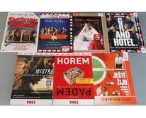 Kolekce české novodobé filmy - DVD