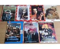 Kolekce českých oblíbených filmů - DVD