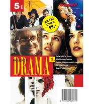 Kolekce drama 1. - DVD