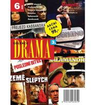 Kolekce drama 3. - DVD