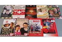 Kolekce hořká komedie - DVD