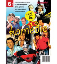 Kolekce komedie 1 - DVD