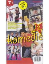 Kolekce komedie 2 - DVD