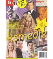 Kolekce komedie 4 - DVD