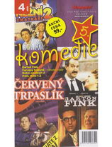 Kolekce komedie 5 - DVD