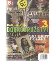 Kolekce plná dobrodružství 3 - DVD