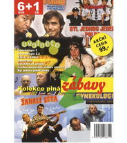 Kolekce plná zábavy 2 - DVD