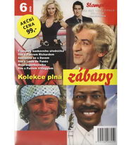Kolekce plná zábavy - DVD