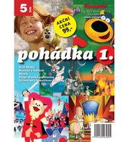 Kolekce pohádka 1 - DVD