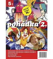 Kolekce pohádka 2 - DVD
