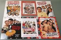 Kolekce prcičky - DVD