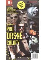 Kolekce pro drsné chlapy - DVD