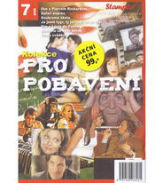 Kolekce pro pobavení - DVD