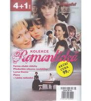 Kolekce romantická - DVD