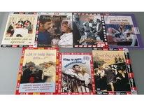 Kolekce s Ivou Janžurovou - DVD