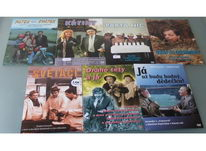 Kolekce slavné české komedie II. - DVD