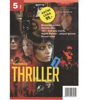 Kolekce thriller 1. - DVD