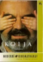 Kolja - DVD