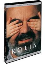 Kolja ( plast ) DVD