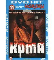 Koma - DVD