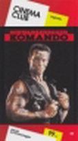 Komando - Cinema club - DVD