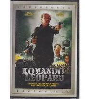 Komando Leopard - DVD