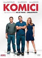 Komici - DVD