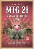 Koncert Mig 21 a Lelek orchestra dvd