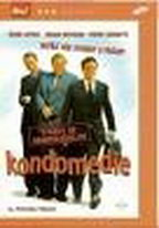 Kondomedie - DVD