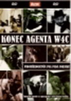 Konec agenta W4C prostřednictvím psa pana Foustky - DVD